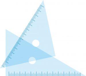 数学を連想させる「分配法則」記事のアイキャッチ画像